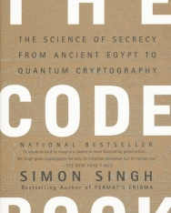 The Code Book - The Science of Secrecy from Ancient Egypt to Quantum Cryptography