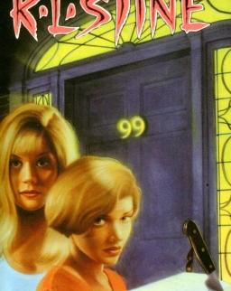 R. L. Stine: The First Horror
