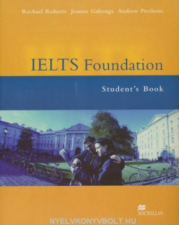 IELTS Foundation Student's Book