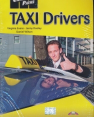 Career Paths - Taxi Drivers