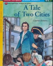 A Tale of Two Cities with MP3 Audio CD- Global ELT Readers Level B1.2
