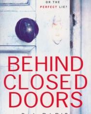 B A Paris: Behind Closed Doors