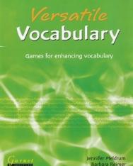 Versatile Vocabulary - Games for enhancing vocabulary