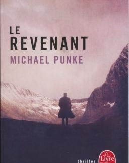 Michael Punke: Le Revenant