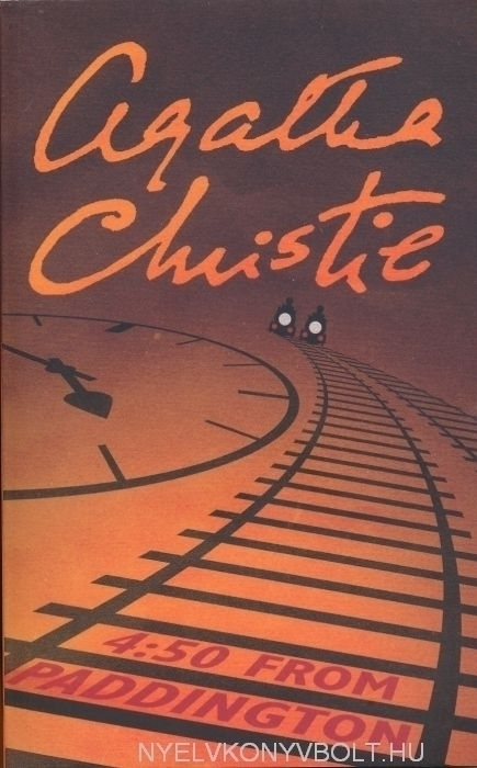 Agatha Christie: 4:50 from Paddington