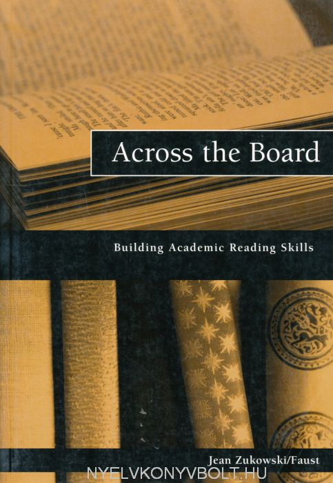 Across the Board - Steps to Academic Reading 3 Student's Book