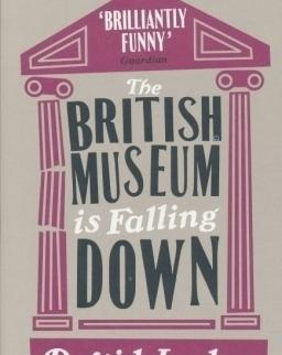 David Lodge:The British Museum Is Falling Down