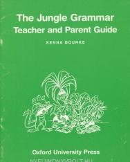 The Jungle Grammar - Teacher and Parent Guide