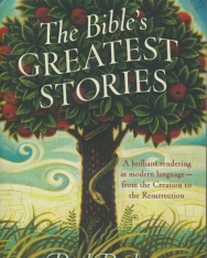 Paul Roche: The Bible's Greatest Stories