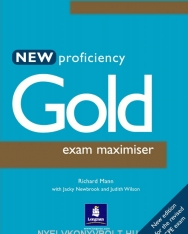 New Proficiency Gold Exam Maximiser