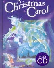 A Christmas Carol Usborne Young Reading with Audio CD