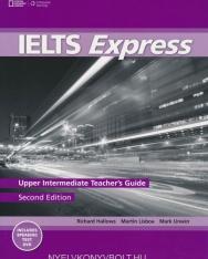 IELTS Express 2nd Edition Upper-Intermediate Teacher's Guide