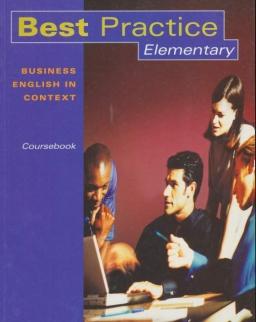 Best Practice Elementary Coursebook