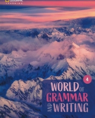 World of Grammar and Writing Student's Book level 4
