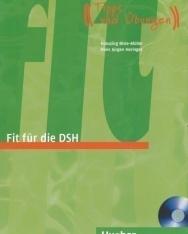 Fit für die DSH mit CD