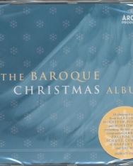 The Baroque Christmas Album