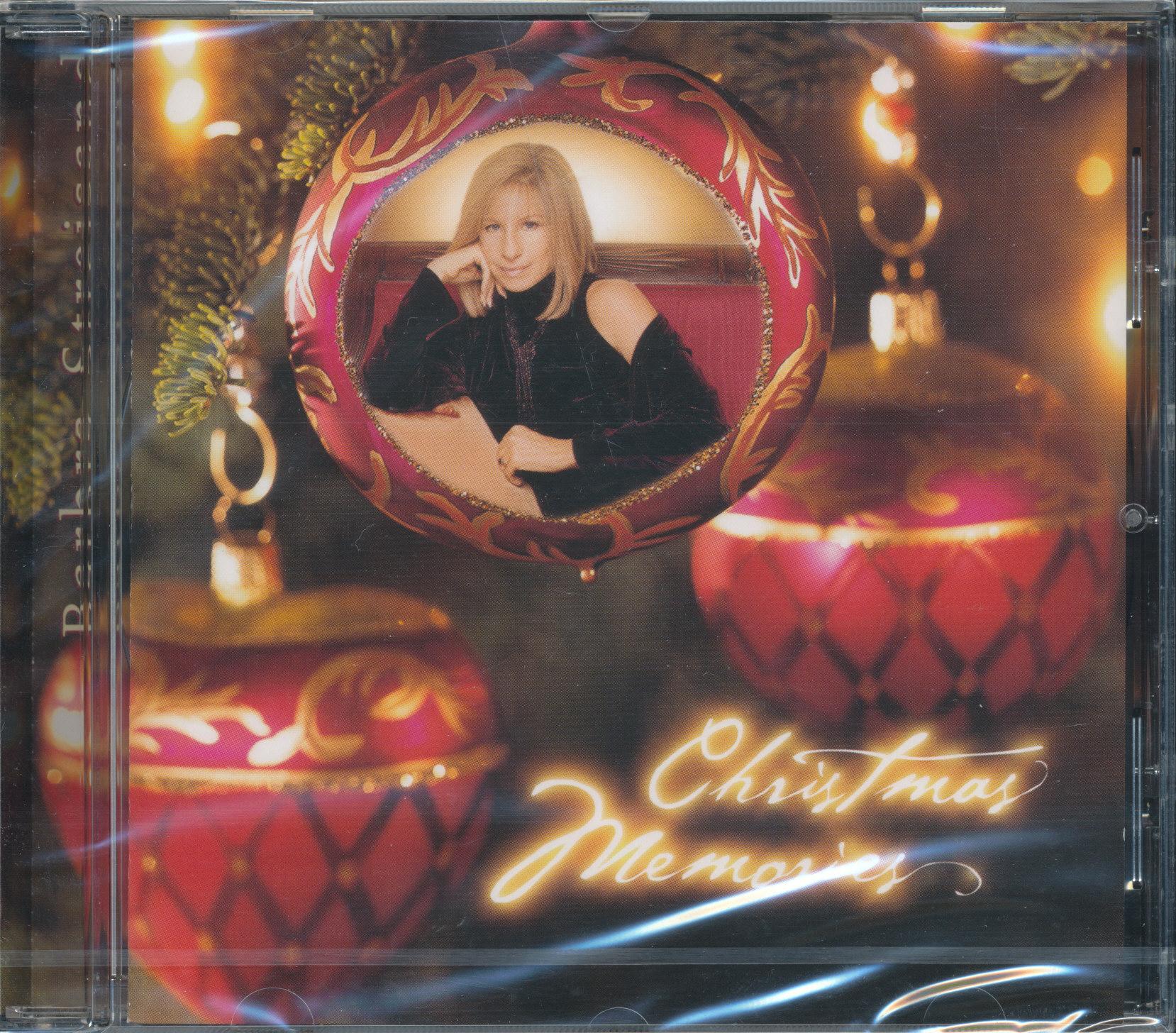 Barbra Streisand: Christmas memories