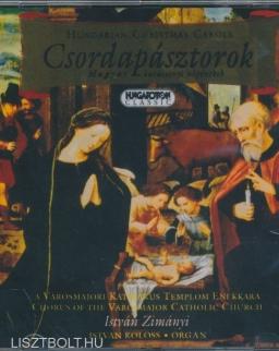 Csordapásztorok - magyar karácsonyi népénekek
