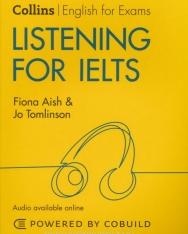Listening for IELTS 5-6+