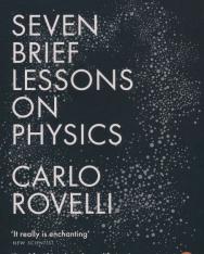 Carlo Rovelli: Seven Brief Lessons on Physics