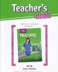 Career Paths - Nursing Teacher's Guide