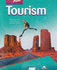 Career Paths - Tourism Student's Book with Digibooks App