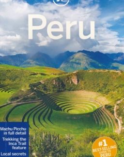 Lonely Planet - Peru Travel Guide (10th Edition)