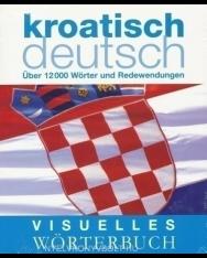Visuelles Wörterbuch Kroatisch-Deutsch