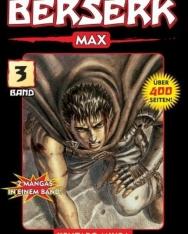 Berserk Max 3 - Német