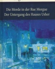 Edgar Allan Poe: Die Morde in der Rue Morgue