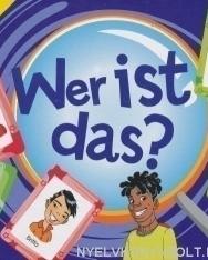 Wer ist das? - Deutsch spielend lernen (Társasjáték)