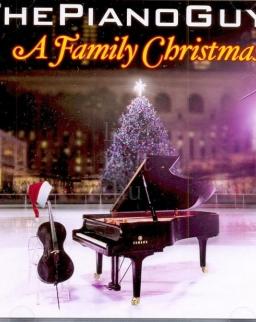 Piano Guys: The Family Christmas