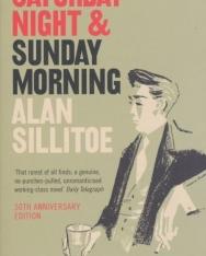 Alan Sillitoe: Saturday Night & Sunday Morning