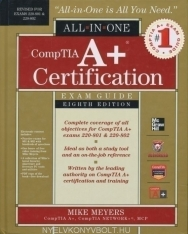 CompTIA A+ Certification Exam Guide 8th Edition