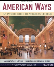 American Ways - An Introduction to American Culture - 4th Edition