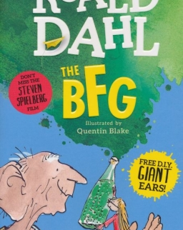 Roald Dahl: The BFG