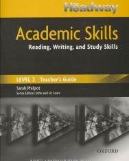 New Headway Academic Skills Level 2 Teacher's Guide