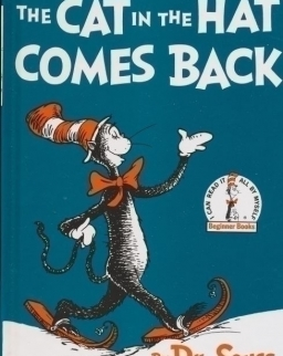 Dr. Seuss: The Cat in the Hat Comes Back - Beginner Books