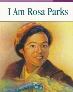 I Am Rosa Parks - Puffin Young Readers - Level 4