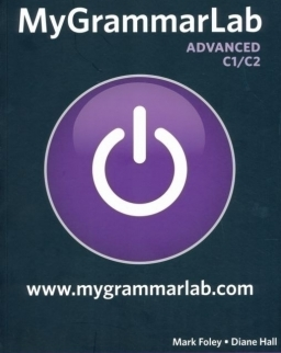 MyGrammarLab Advanced C1/C2 without Key, with Online Access Code & Download Exercises to Mobile Phone