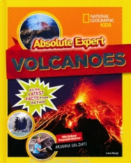 Absolute Expert: Volcanoes - National Geographic Kids
