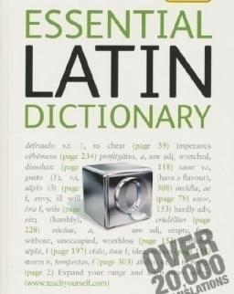 Teach Yourself - Essential Latin Dictionary