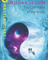 Ursula K. Le Guin: The Left Hand of Drakness