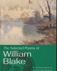 The Selected Poems of William Blake - Wordsworth Poetry Library