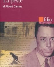 Albert Camus: La Peste