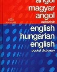 Angol-magyar-angol zsebszótár / English-Hungarian-English Pocket Dictionary