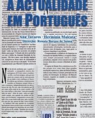 A actualidade em Portugues