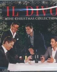 Il Divo: Christmas Collection