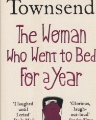 Sue Townsend: The Woman Who Went to Bed for a Year