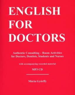 English For Doctors + Mp3 Cd